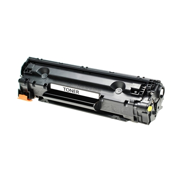 Logic-Seek 2 Toner kompatibel zu Canon Cartridge 725 3484B002 HC Schwarz