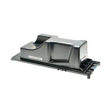 Logic-Seek 2 Toner kompatibel zu Canon C-EXV3 6647A002 HC Schwarz