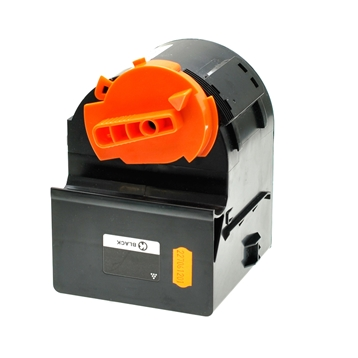 Logic-Seek 2 Toner kompatibel zu Canon C-EXV21 0452B002 HC Schwarz