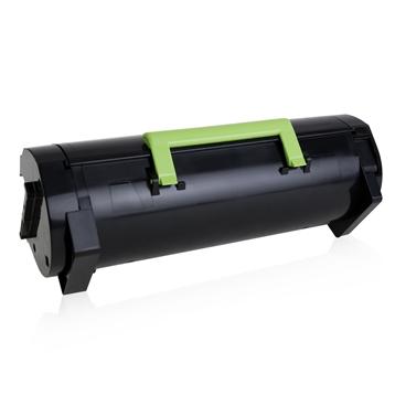 Logic-Seek  Toner kompatibel zu Lexmark M1140 24B6213 HC Schwarz