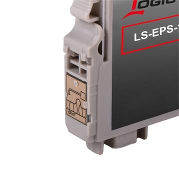 Logic-Seek 3 Toner kompatibel zu Epson M1400 0651 C13S050651 HC Schwarz