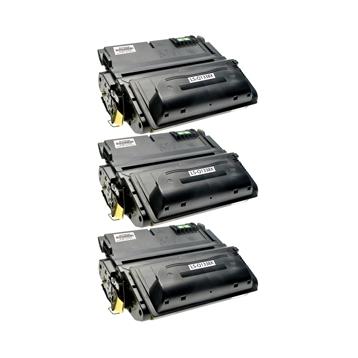 Logic-Seek 3 Toner kompatibel zu HP 38A Q1338A HC Schwarz