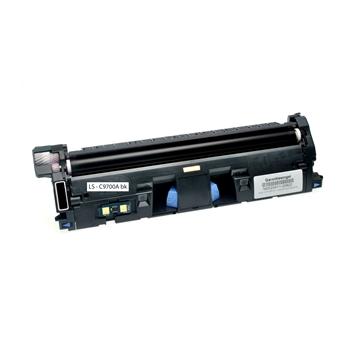 Logic-Seek 4 Toner kompatibel zu HP 1500 / 2500 HC