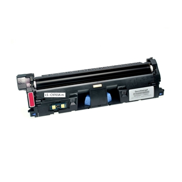 Logic-Seek 5 Toner kompatibel zu HP 1500 / 2500 HC