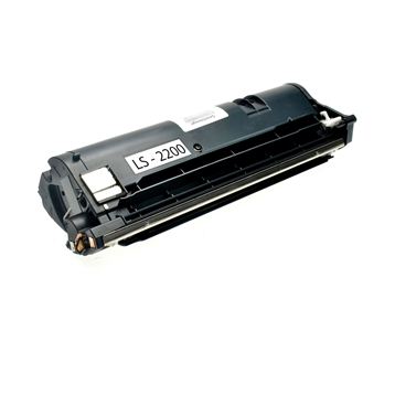 Logic-Seek 2 Toner kompatibel zu Konica Minolta 2200 1710471001 4145-403 HC Schwarz