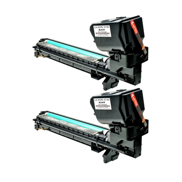 Logic-Seek 2 Toner kompatibel zu Konica Minolta TNP-20 A0WG02H HC Schwarz