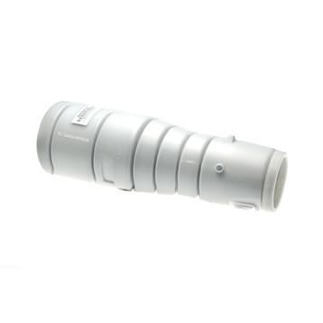 Logic-Seek 3 Toner kompatibel zu Konica Minolta 502B 8936-904 HC Schwarz