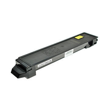 Logic-Seek 2 Toner kompatibel zu Kyocera TK-895K 1T02K00NL0 HC Schwarz