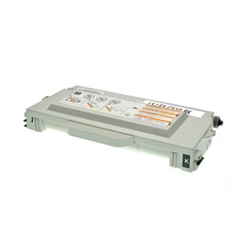 Logic-Seek 3 Toner kompatibel zu Lexmark C510 20K1403 HC Schwarz