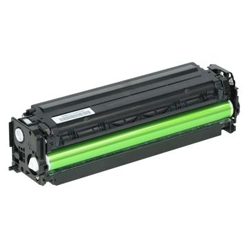 Logic-Seek  Toner kompatibel zu HP 312A CF380A HC Schwarz
