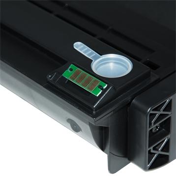 Logic-Seek  Toner kompatibel zu Ricoh Aficio SP 311 TYPESP311LE 407249 HC Schwarz