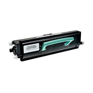 Logic-Seek 3 Toner kompatibel zu Lexmark E450 E450H31E HC Schwarz