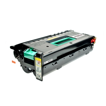 Logic-Seek 2 Toner kompatibel zu Lexmark W820 12B0090 HC Schwarz