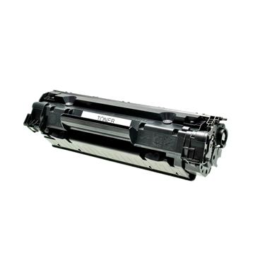 Logic-Seek 3 Toner kompatibel zu HP 83A CF283A HC Schwarz