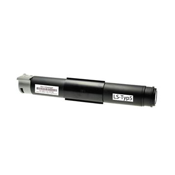 Logic-Seek 3 Toner kompatibel zu OKI Okipage 10EX 40433203 HC Schwarz