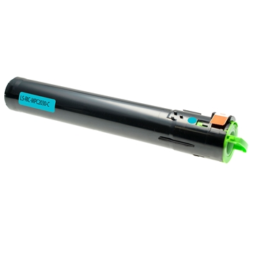 Logic-Seek 5 Toner kompatibel zu Ricoh Aficio MPC 2030 2050 HC