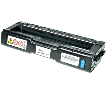 Logic-Seek 5 Toner kompatibel zu Ricoh SPC-231 SPC-310 XL HC