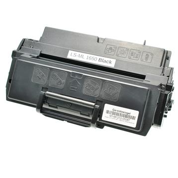 Logic-Seek 2 Toner kompatibel zu Samsung ML-1650 ML-1650D8/ELS HC Schwarz
