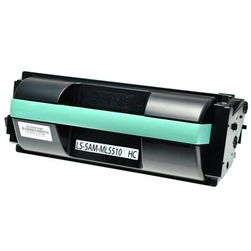 Logic-Seek 2 Toner kompatibel zu Samsung ML-5510 MLT-D309S/ELS HC Schwarz