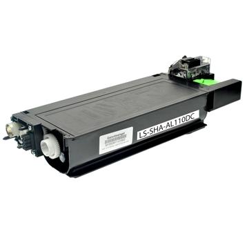 Logic-Seek 3 Toner kompatibel zu Sharp AL-110DC HC Schwarz