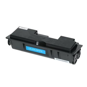 Logic-Seek 3 Toner kompatibel zu Utax CD 1315 611310010 HC Schwarz