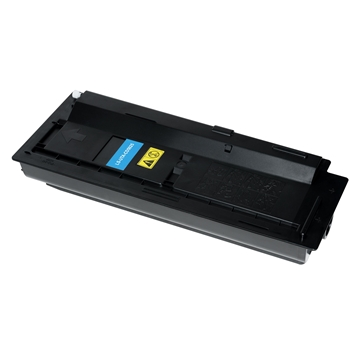 Logic-Seek 2 Toner kompatibel zu Utax CD 5025 613011010 HC Schwarz
