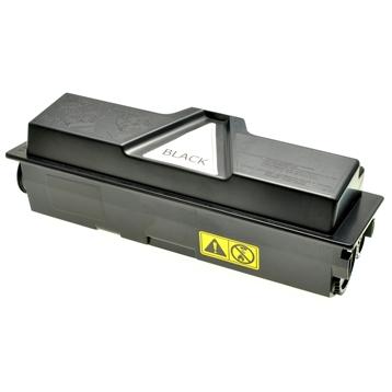 Logic-Seek 2 Toner kompatibel zu Utax CD 5130 613011110 HC Schwarz