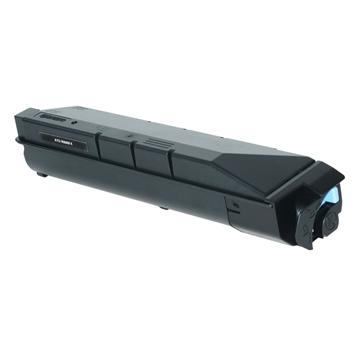 Logic-Seek 2 Toner kompatibel zu Kyocera TK-8505K 1T02LC0NL0 HC Schwarz