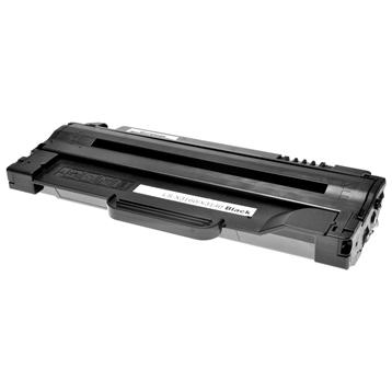 Logic-Seek 2 Toner kompatibel zu Xerox Phaser 3160 108R00908 HC Schwarz