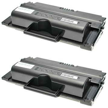 Logic-Seek 2 Toner kompatibel zu Xerox Phaser 3300 XL 106R01412 UHC Schwarz