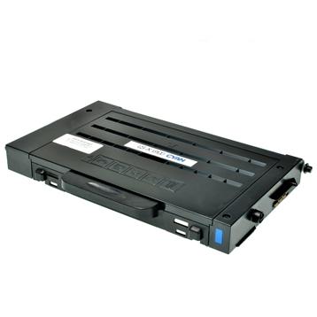 Logic-Seek 5 Toner kompatibel zu Xerox 6100 HC