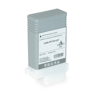 Logic-Seek 8 Tintenpatronen kompatibel zu Canon PFI-103 XL
