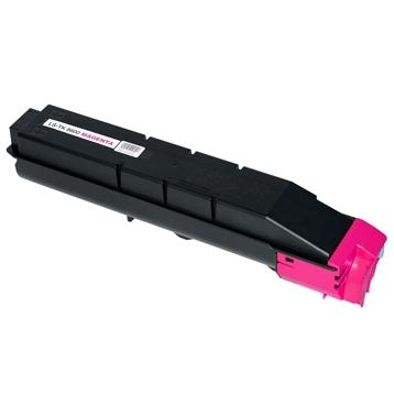 Logic-Seek  Toner kompatibel zu Kyocera TK-8600M 1T02MNBNL0 HC Magenta