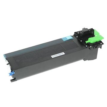 Logic-Seek  Toner kompatibel zu Sharp AR-016LT HC Schwarz