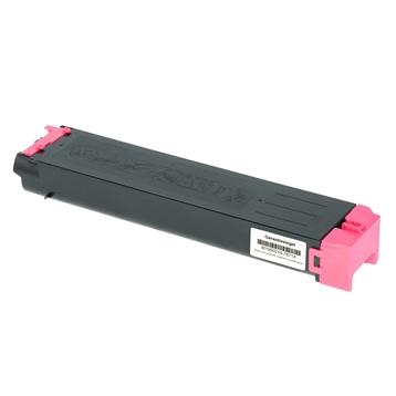 Logic-Seek  Toner kompatibel zu Sharp MX-C 310 MXC-38GTM HC Magenta