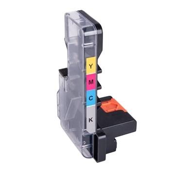 Logic-Seek Resttonerbehälter kompatibel zu Samsung W409 CLP-310 CLT-W409/SEE