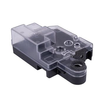 Logic-Seek Resttonerbehälter kompatibel zu Samsung W504 CLP-415 CLT-W504/SEE