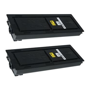 Logic-Seek 2 Toner kompatibel zu Kyocera TK-685 1T02K50NL0 HC Schwarz