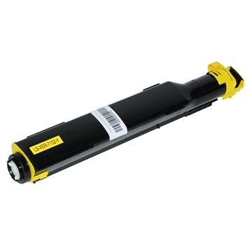 Logic-Seek  Toner kompatibel zu Xerox Workcentre 7132 006R01263 HC Yellow