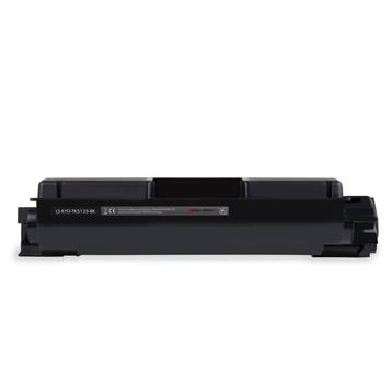Logic-Seek 5 Toner kompatibel zu Kyocera TK-5135 HC