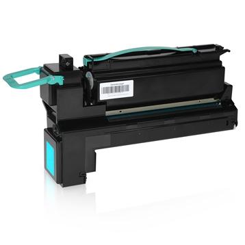 Logic-Seek  Toner kompatibel zu Lexmark C792 XL C792X2CG UHC Cyan