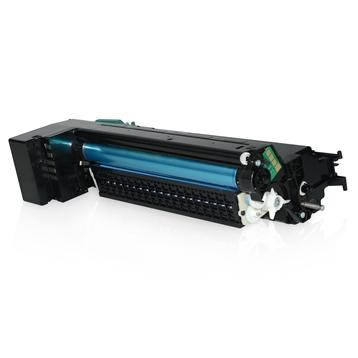 Logic-Seek  Toner kompatibel zu Lexmark C792 C792A1CG HC Cyan