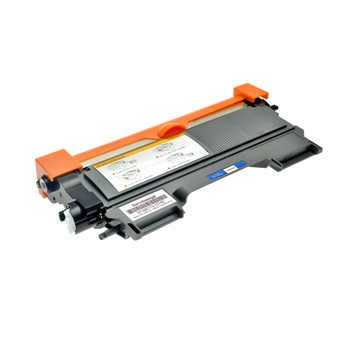 Logic-Seek 3 Toner kompatibel zu Brother TN-2220 XXL UHC Schwarz
