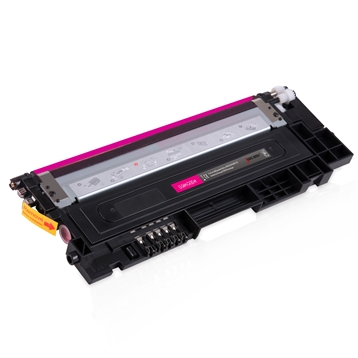 Logic-Seek  Toner kompatibel zu Samsung C430 M404S CLT-M404S/ELS HC Magenta