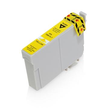 Logic-Seek  Tintenpatrone kompatibel zu Epson Stylus XP235 29XL C13T29944010 XL Yellow