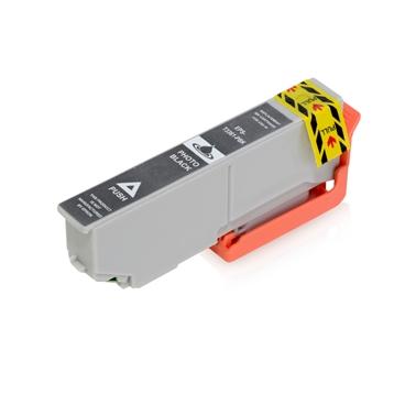 Logic-Seek 10 Tintenpatronen kompatibel zu Epson Stylus XP530 XL