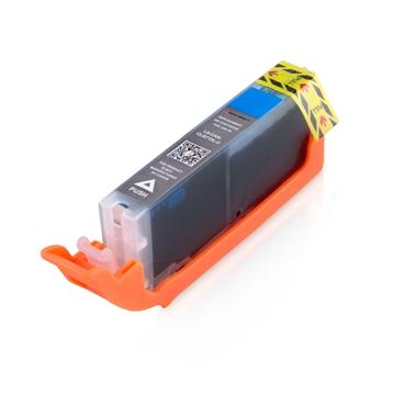 Logic-Seek 10 Tintenpatronen kompatibel zu Canon PGI570XL CLI571XL XL
