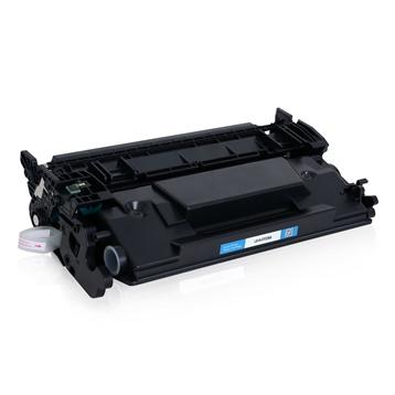 Logic-Seek 3 Toner kompatibel zu HP 26X CF226X XL Schwarz