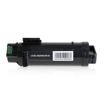 Logic-Seek  Toner kompatibel zu Dell H625 N7DWF 593-BBSB HC Schwarz