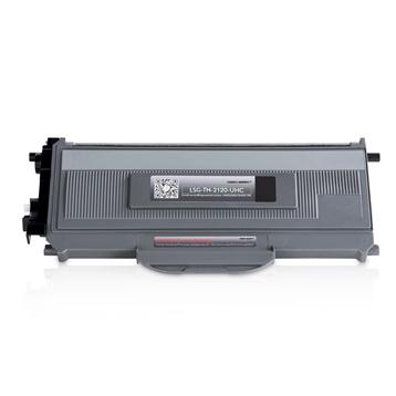 Logic-Seek Green Toner kompatibel zu Brother TN-2120 UHC Schwarz